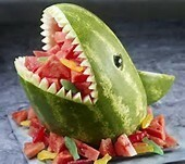Canteen - watermelon shark
