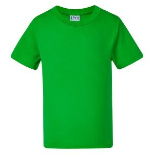 Unifrom Shop - green